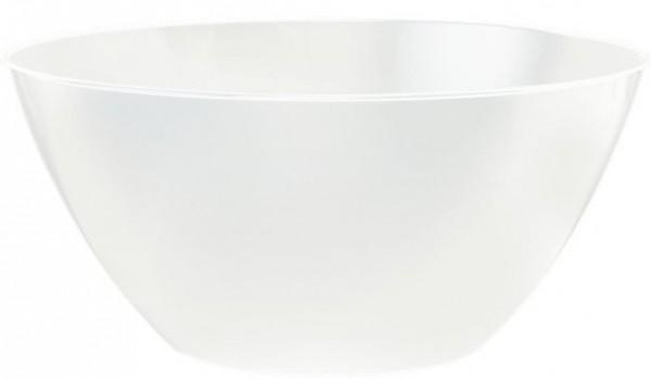 White serving bowl Basel 4.7l
