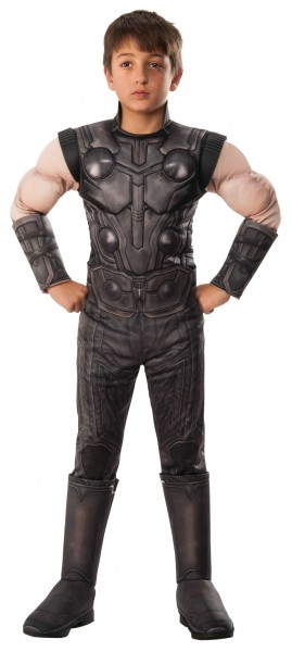 Thor Infinity War kinderkostuum Deluxe