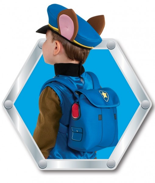 Paw Patrol kinderkostuum achtervolging
