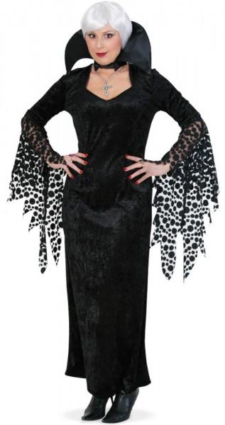 Elegante Vampir Dame