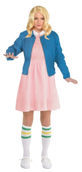 Strange Girl costume for women