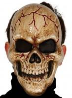 Psycho Totenkopf Maske