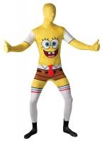 SpongeBob Second Skin Kostüm