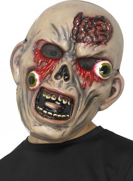 Zombie Maske Für Kinder