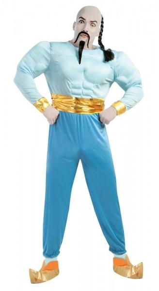 Genie genie kostuum Djinn