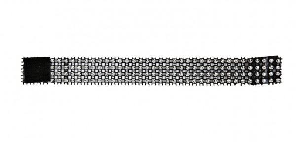 Funkelndes Strass Armband Für Damen