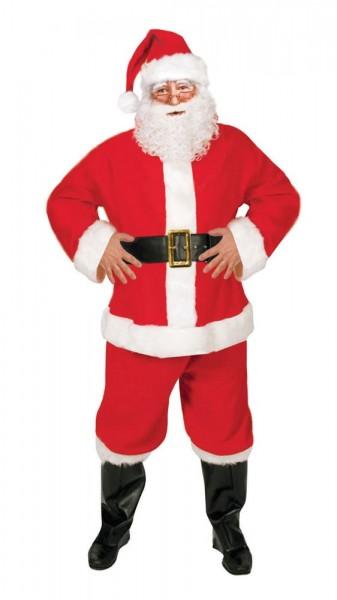 Santi Christmas costume 5 pieces
