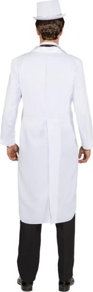 Klassischer Frack Für Herren Weiß