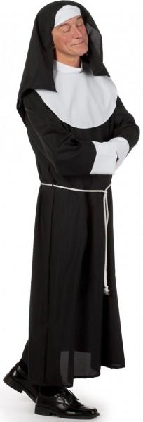 Schwester Cecilia Herrenkostüm
