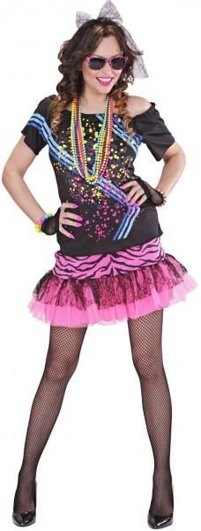 Costume da funky party femminile