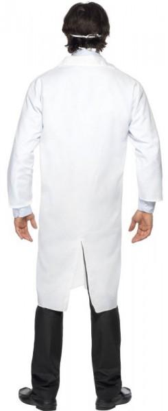 Oberarzt Krankenhaus Visite Herrenkostüm