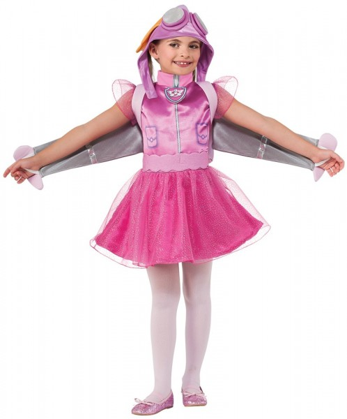 Cockapoo Skye Paw Patrol Costume per bambini