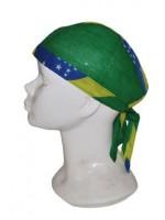 Brasilien Piratentuch