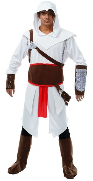 Assassins Creed Altair Herrenkostüm