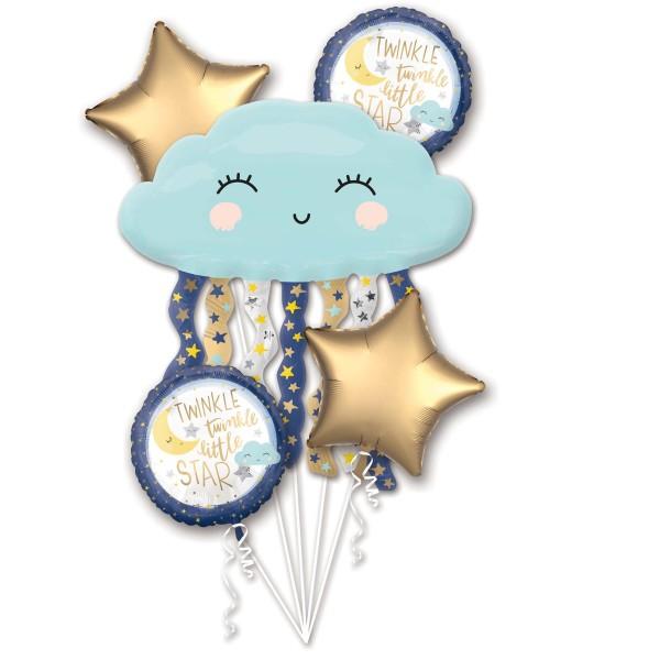 Ensemble de ballons Twinkle Little Star