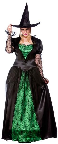 Agatha Spinnen Hexen Kostüm