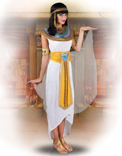 Costume de pharaons Cléo