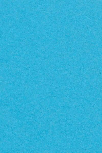 Tischdecke auf Rolle azurblau 3,05 x 1m