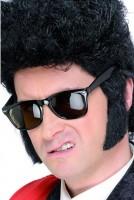 50er Jahre Elvis Koteletten