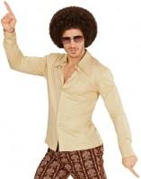 Discofieber 70er Jahr Hemd
