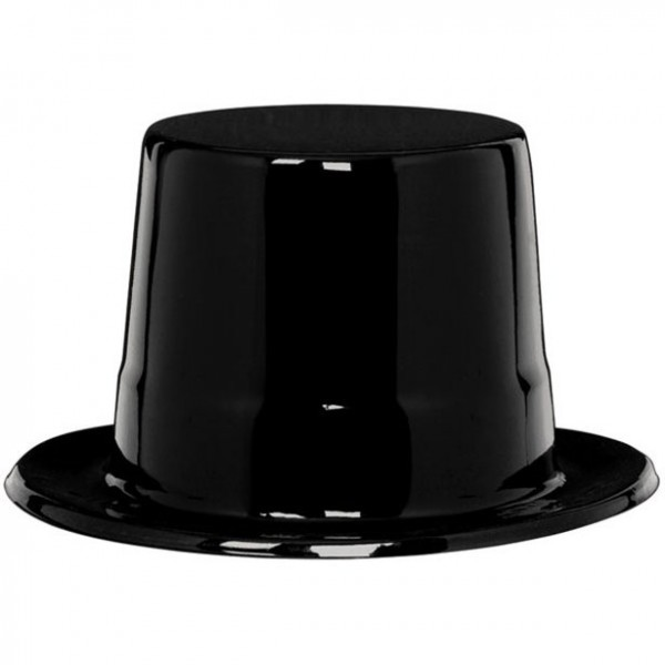 Cylinder party hat