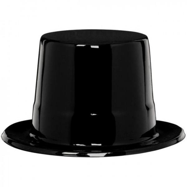 Sombrero de fiesta cilíndrico