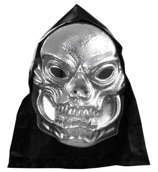 Silverstar Schatten Halloween Maske