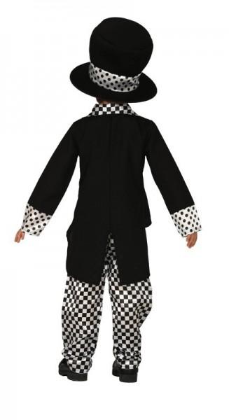 Harry Hutmacher Kostüm für Jungen