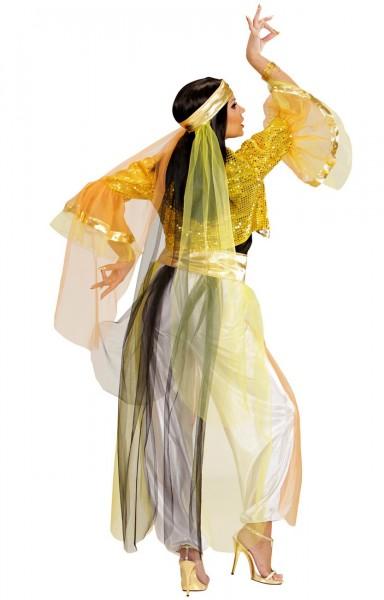 Orientalisches Prinzessinnen Kostüm