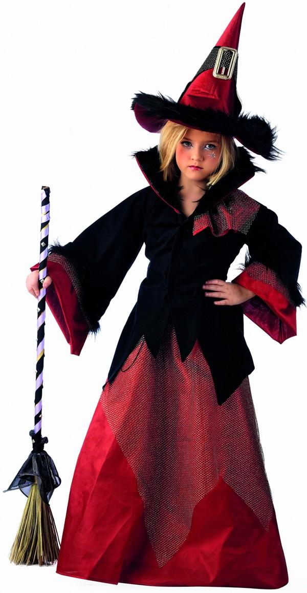 Walpurgis Night Witch Lea