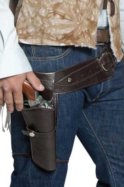 Pas kowbojski na broń