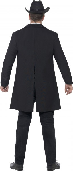 Kostium szeryfa Jamestown męski