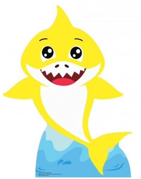 Baby Shark Aufsteller 93cm