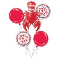 Hummer Delikatessen Ballon Bouquet