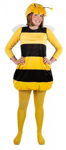 Collant unisexe Maya l'abeille