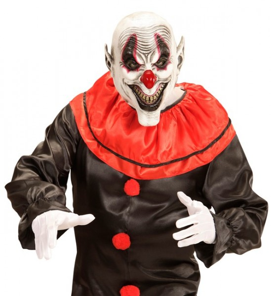 Bobby Clown Maske