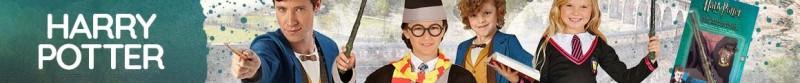 Harry Potter Kostüme & Zubehör