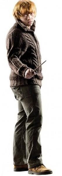 Ron Weasley Pappaufsteller 92cm