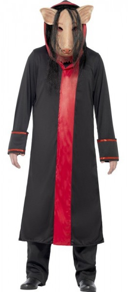 Joshua Jigsaw Costume