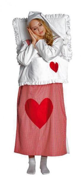 Schlafina Unisex Bett Kostüm