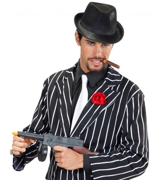 Maffia gangster hoed Antonio