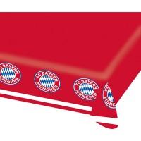 FC Bayern München Tischdecke 1,8 x 1,2m
