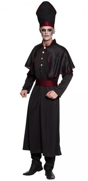 Grufthüter Priester Herrenkostüm