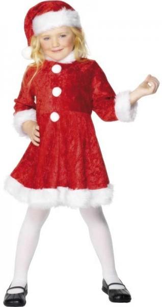 Santini Weihnachten Kinderkostüm