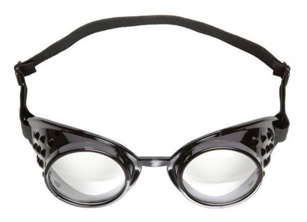 Chemielabor Gift Schutzbrille