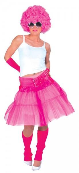 Tiffany 80s tulle skirt