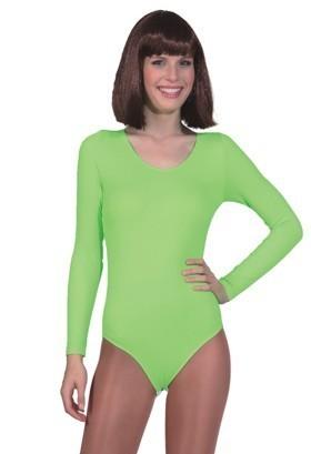 Cuerpo verde clásico