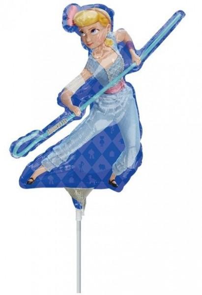 Toy Story Porzellinchen Stabballon 25cm