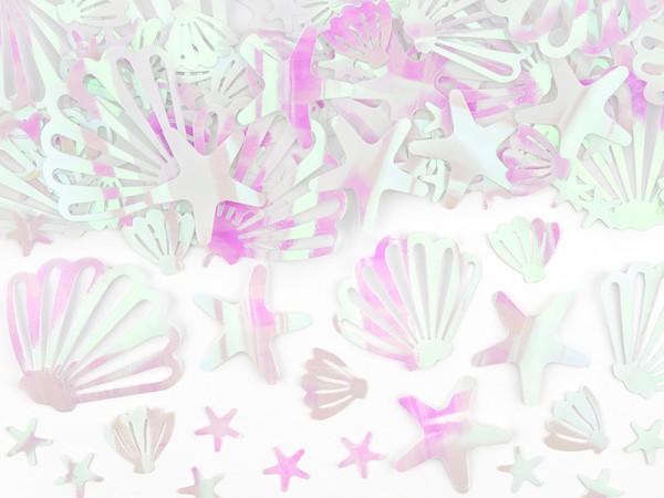 Confettis de table Narval Océanie 23g