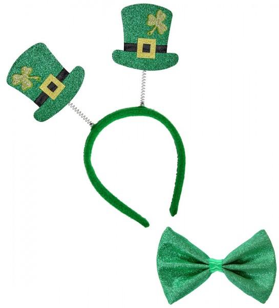 Accessoire Set St. Patricks Day